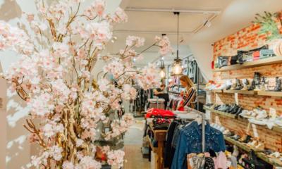 De leukste mode musthaves shop je bij déze winkel in Den Bosch