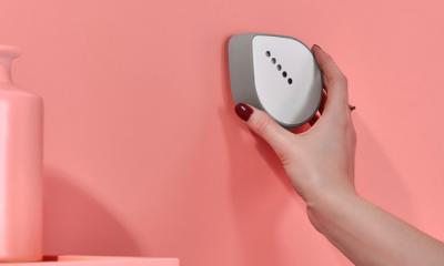 Win 2x de myndr: een 'thermostaatknop voor internet' (t.w.v. € 189,-)