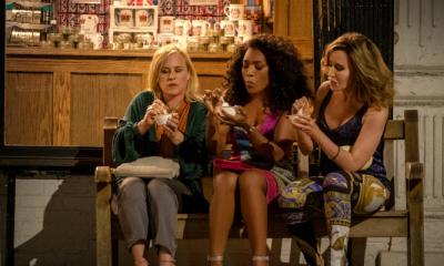Deze series en films verschijnen in augustus op Netflix