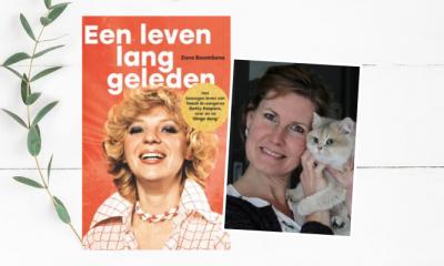 Jeanette las Een leven lang geleden: 'Ik kan dit boek iedereen aanraden'
