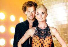 Jamie Trenité stopt noodgedwongen met Dancing With the Stars