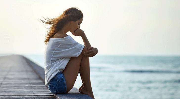 Vriendin zoekt een vrouw die haar beste vriendin heeft verloren aan een ziekte, door een ongeluk of door iets anders.
