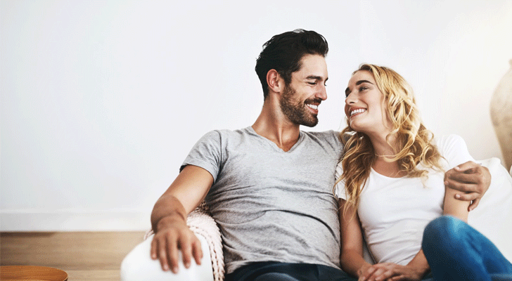 Oproep: 'Mijn relatie is anders dan ik had verwacht'