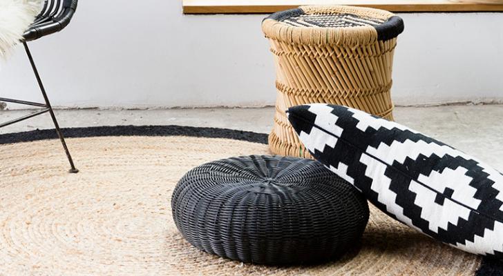 De mooiste woonaccessoires om jouw huis een make-over te geven