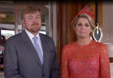 Koningin Máxima reageert emotioneel op ontvoerde Insiya