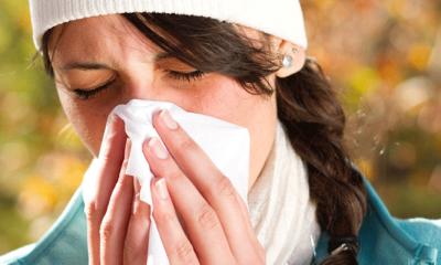10x zó versla je een verkoudheid