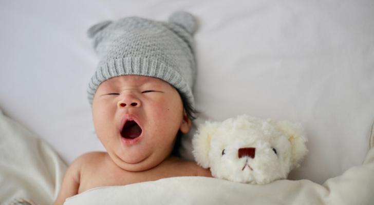 Dit zijn de populairste babynamen van het afgelopen jaar