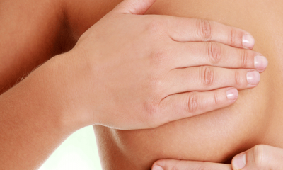 """Zo herken je borstkanker: """"Alleen voelen is niet genoeg"""""""