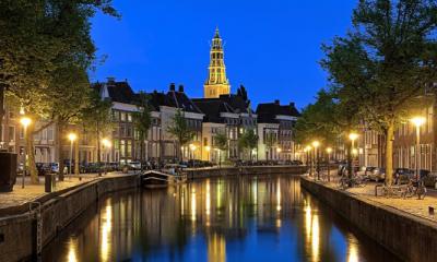 Genieten in Groningen (4 dagen voor € 69,- per persoon)