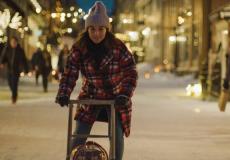 Met deze twee nieuwe Netflix-series kom je helemaal in de kerststemming