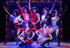 De nieuwe musical Kinky Boots is hilarisch én ontroerend