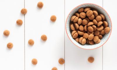 Makkelijk recept voor kruidnoten: zo bak je de lekkerste