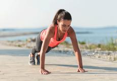 Wandelen, hardlopen, skeeleren of bootcamp? Zoveel calorieën verbrand je
