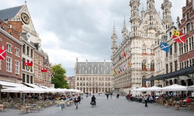 Ontdek Leuven! (3 dagen vanaf € 109,- per persoon)