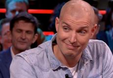 Déze bekende Nederlanders zwemmen volgend jaar mee met Maarten van der Weijden
