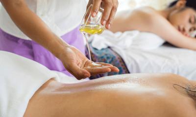 Mooi meegenomen: zoveel calorieën verbrand je tijdens een massage