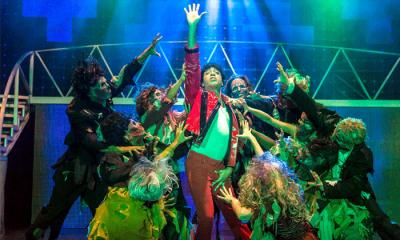 Win 2x 2 kaartjes voor Thriller Live