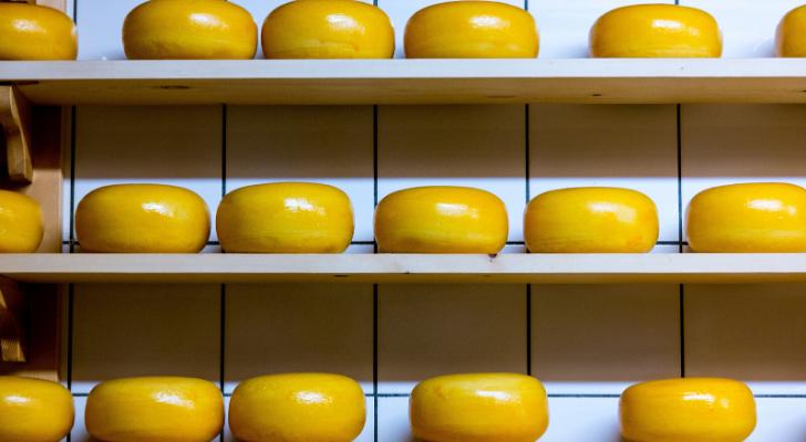Dít is dus de reden waarom sommige mensen niet van kaas houden