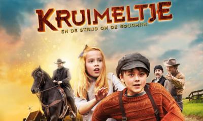 Win: maak kans op 2 bioscoopkaartjes voor Kruimeltje!