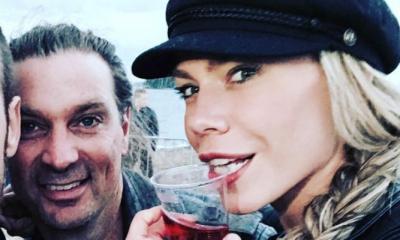 Jammer: Nicolette Kluijver en Joost Staudt gaan definitief scheiden