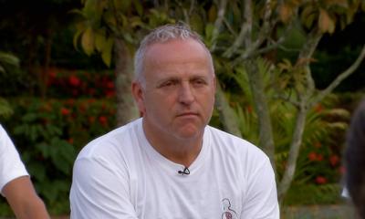 Gordon bang om zich weer te verliezen in drank en drugs: 'Duiveltje op mijn schouder'