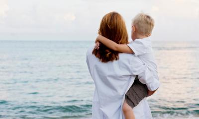 Marlieke vindt zichzelf niet streng genoeg: 'Mijn kinderen lopen over me heen'
