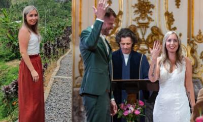 Maxime, Milly en Marcel uit Married at First Sight te zien in nieuw datingprogramma