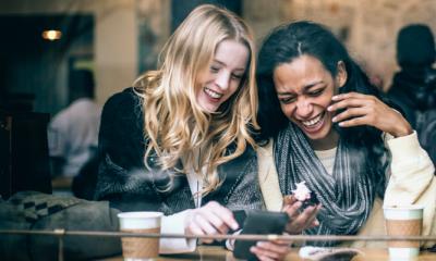 Goed om te weten: je bent gezonder als je regelmatig met vriendinnen afspreekt